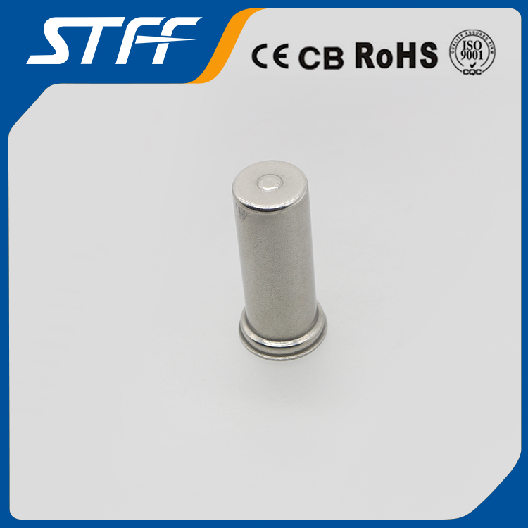 stainless steel stretch pipe thin wall tube