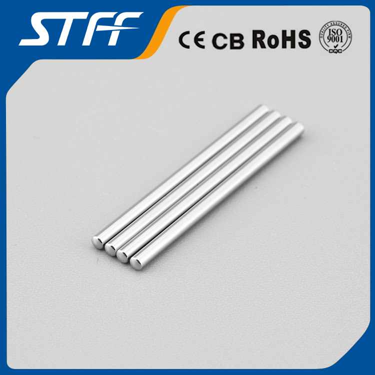 ISO factory 2mm shafts,high precision china supplier