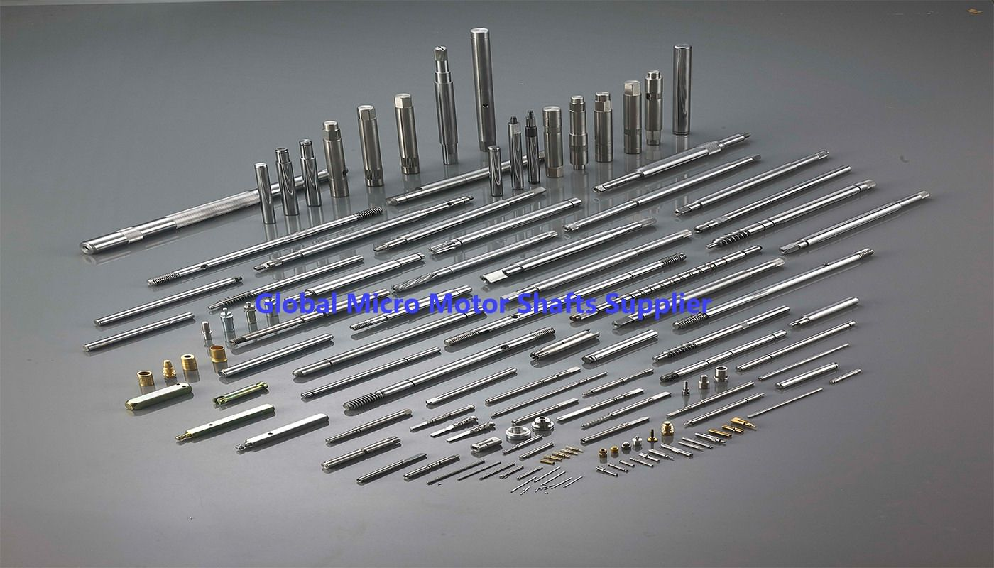 Custom motor shaft,customized shaft,motor shaft factory